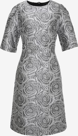 Madam-T Kleid 'Sanata' in silber, Produktansicht