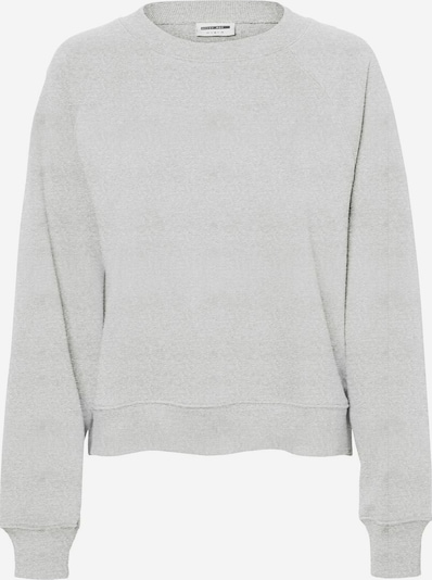 Noisy may Sweatshirt 'NMLUPA' in grau, Produktansicht