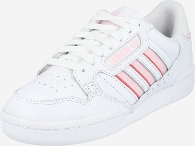 ADIDAS ORIGINALS Sneakers low 'CONTINENTAL 80' in pink / white, Item view