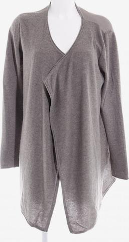 DELICATELOVE Sweater & Cardigan in L in Brown