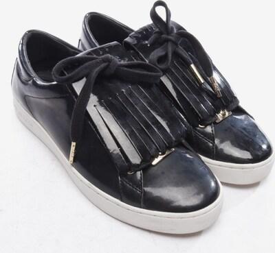 Michael Kors Sneaker in 36 in schwarz, Produktansicht