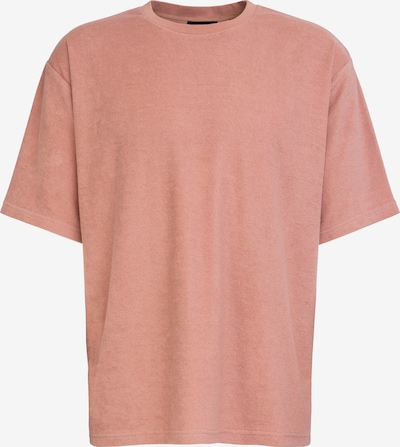 Marškinėliai 'Frottee Cork' iš Magdeburg Los Angeles , spalva - ryškiai rožinė spalva, Prekių apžvalga