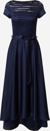 SWING Vestido de noche en azul oscuro, Vista del producto