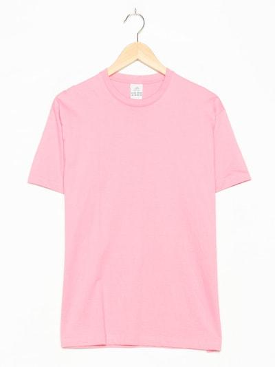 ADIDAS T-Shirt in M-L in rosé, Produktansicht