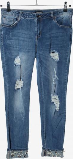 bebe 7/8 Jeans in 29 in blau, Produktansicht