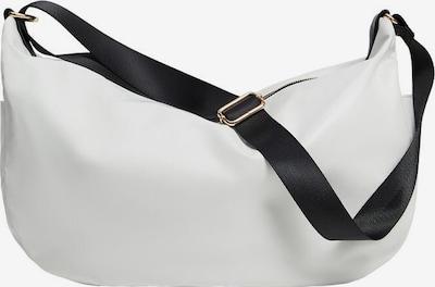 VIOLETA by Mango Tasche in weiß, Produktansicht