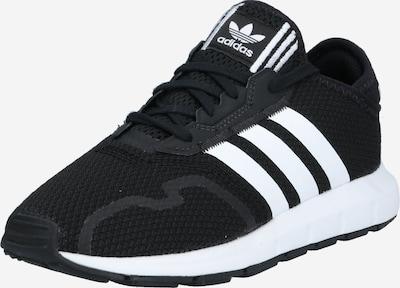 ADIDAS ORIGINALS Zapatillas deportivas 'SWIFT RUN X C' en negro / blanco, Vista del producto