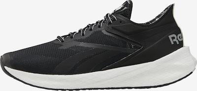 REEBOK Sportschuh in schwarz / weiß, Produktansicht