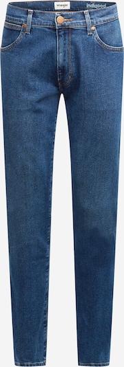 Džinsai 'LARSTON' iš WRANGLER , spalva - tamsiai (džinso) mėlyna, Prekių apžvalga
