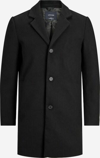 JACK & JONES Mantel in schwarz, Produktansicht