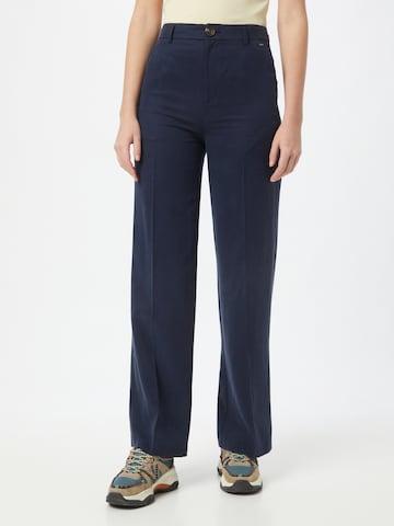 Pepe Jeans Pantalon 'CHARIS' in Blauw