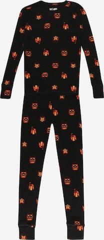 GAP Piżama w kolorze czarny