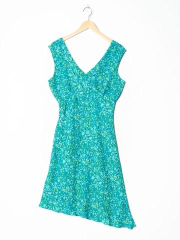 Fashion Bug Dress in M-L in Blue
