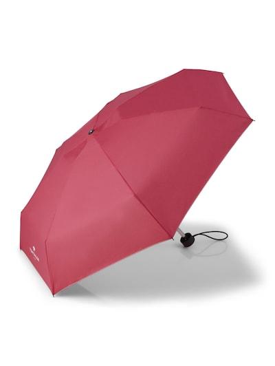 TOM TAILOR Regenschirm in pink, Produktansicht