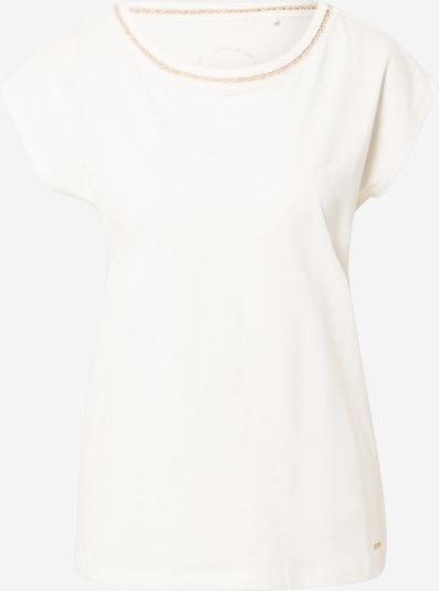 Tricou TAIFUN pe alb, Vizualizare produs