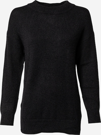 JDY Pullover 'Alessi' in schwarz, Produktansicht