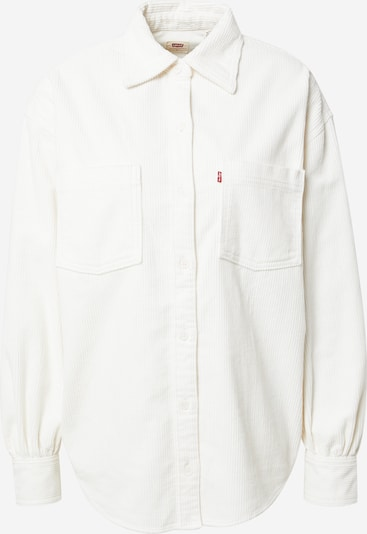 LEVI'S Blouse 'REMI' in White, Item view