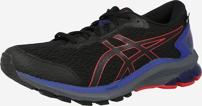 Sneaker de alergat ASICS pe bleumarin / roșu / negru, Vizualizare produs