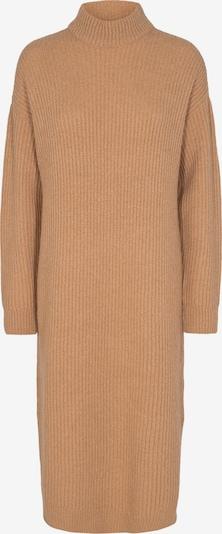 minimum Kleid 'Pippalika' in hellbraun, Produktansicht