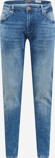 Cars Jeans Farkut 'ANCONA' värissä meleerattu sininen, Tuotenäkymä