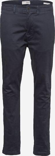 Pantaloni 'Jim' !Solid di colore marino, Visualizzazione prodotti