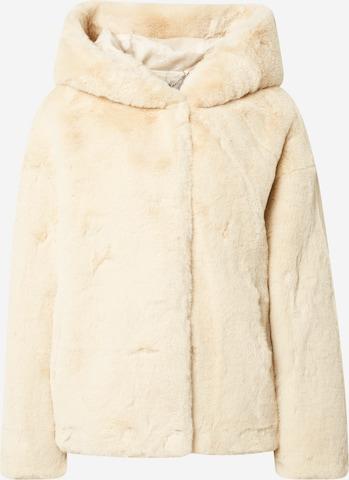 JAKKE Overgangsjakke 'DAISY' i beige