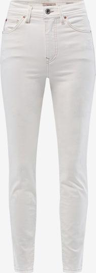 Salsa Jeans in white denim, Produktansicht