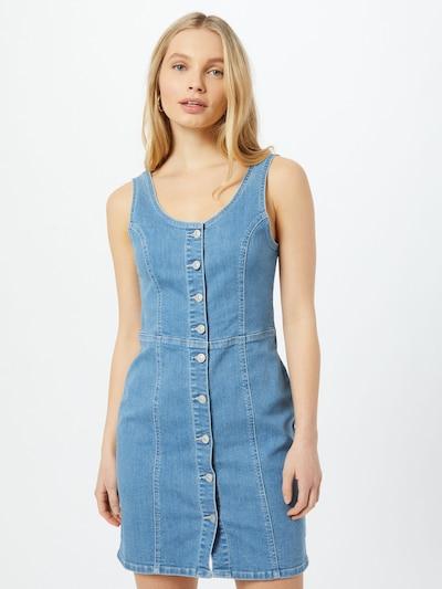 LTB Šaty 'JAYLA' - modrá, Model/-ka