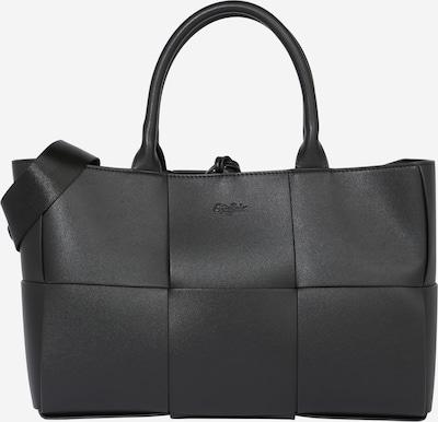 BUFFALO Μεγάλη τσάντα 'PAMELITA' σε μαύρο, Άποψη προϊόντος