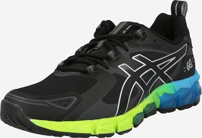 Sneaker low ASICS SportStyle pe gri fumuriu / negru, Vizualizare produs