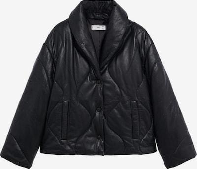 MANGO Jacke 'Sun-I' in schwarz, Produktansicht