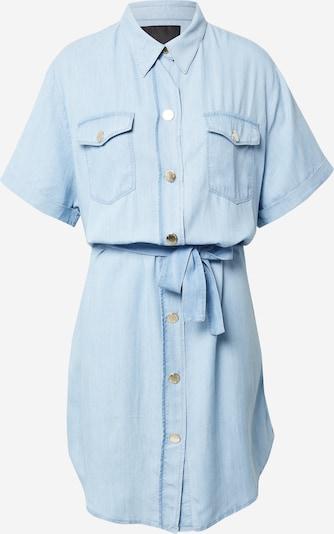 PINKO Robe-chemise 'CHIPO' en bleu clair, Vue avec produit