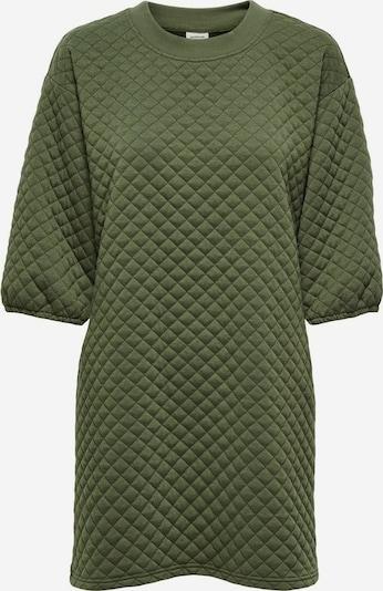 JDY Robe 'Napa' en vert, Vue avec produit