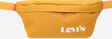 LEVI'S Vöökott, värv kollane