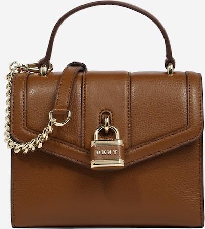 DKNY Дамска чанта 'ELLA' в карамел, Преглед на продукта