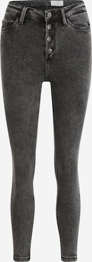 Noisy May (Petite) Jeans 'CALLIE' in de kleur Zwart, Productweergave