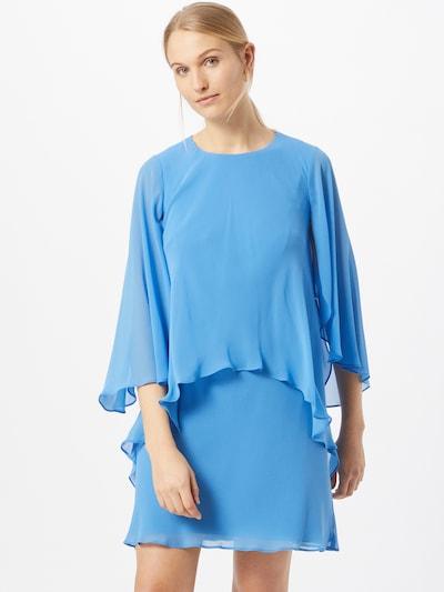 Lauren Ralph Lauren Kleid 'CASSIE' in blau, Modelansicht