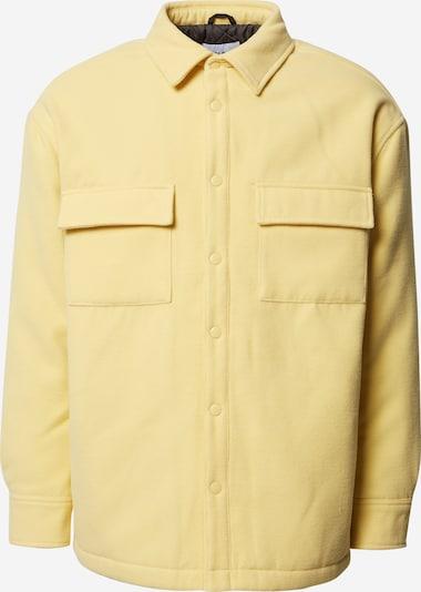 DAN FOX APPAREL Between-season jacket 'Mick' in mustard, Item view