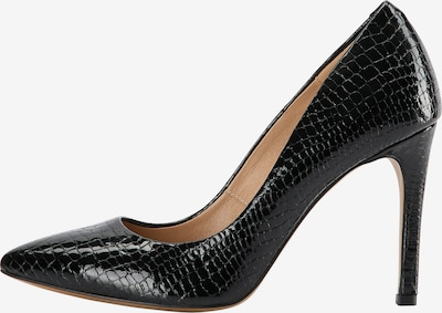 faina Pumps in schwarz, Produktansicht