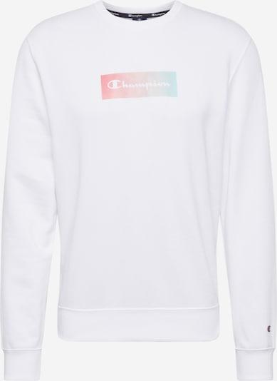 Champion Authentic Athletic Apparel Majica | meta / roza / bela barva, Prikaz izdelka
