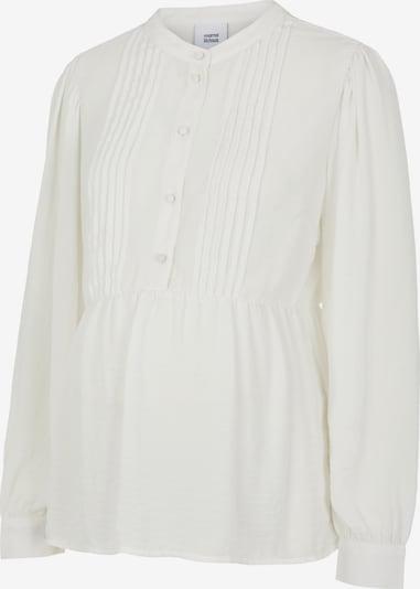 Palaidinė 'Amina' iš MAMALICIOUS , spalva - natūrali balta, Prekių apžvalga