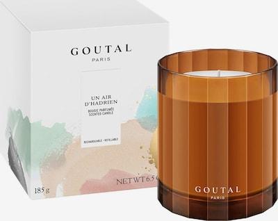 Goutal Raumduft 'Un Air d'Hadrien Candle' in orange, Produktansicht