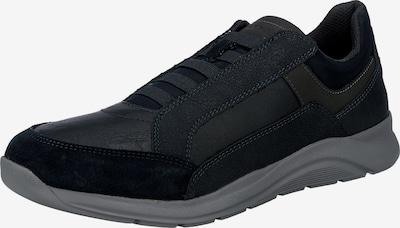 GEOX Sneaker 'Damiano' in navy, Produktansicht