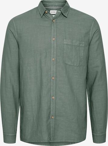 !Solid Freizeithemd in Grün