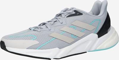 Sneaker de alergat ADIDAS PERFORMANCE pe albastru neon / gri deschis / negru, Vizualizare produs