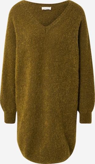 AMERICAN VINTAGE Kleid 'Verywood' in oliv, Produktansicht