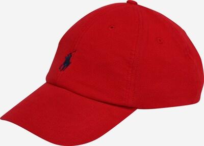 POLO RALPH LAUREN Pet in de kleur Marine / Rood, Productweergave