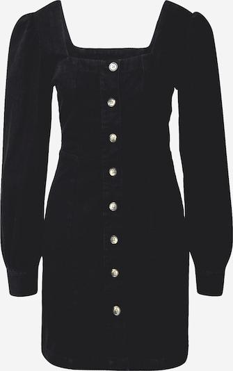 Miss Selfridge Kleid in schwarz, Produktansicht