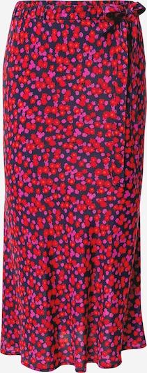 vegyes színek / rózsaszín GAP Szoknyák: Elölnézet