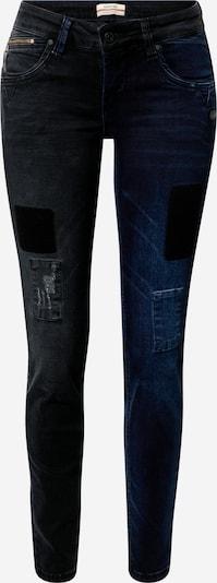 Jeans 'NIKITA' Gang di colore blu denim, Visualizzazione prodotti